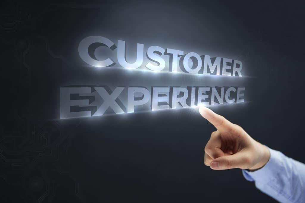 private label customer experience